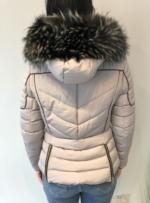 Canada goose coat grey