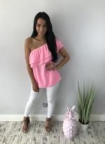 fantasy top pink