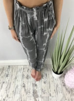 Comfy day pants grey