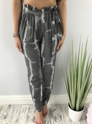 Comfy day pants grey